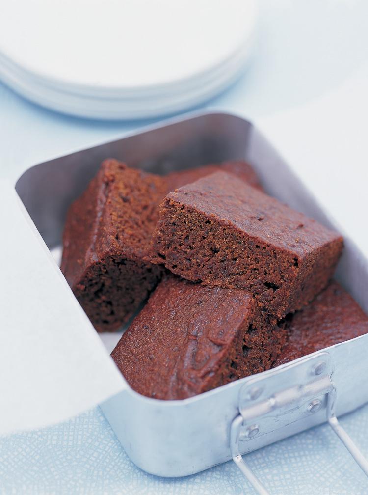 """brownies"""""""