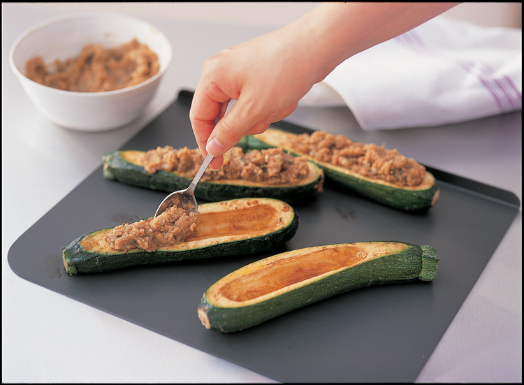 """courgettes"""""""