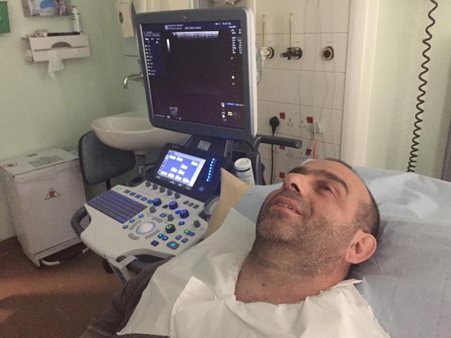 Vascular Check
